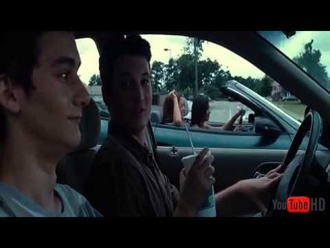 Trailer do filme O Maravilhoso Agora
