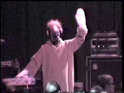 "Digital Unicorn ""Introducing Digital Unicorn""- Live in Denver 1999"