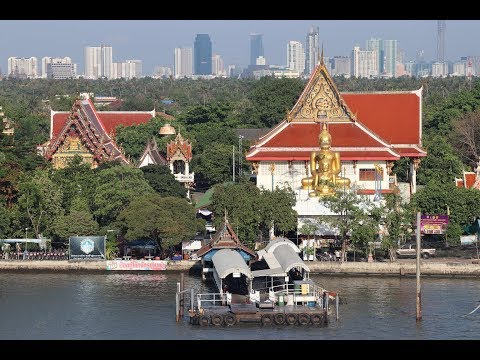a-day-in-beautiful-bangkok,-thailand-(180-day-cruise-around-the-world)-(2018)