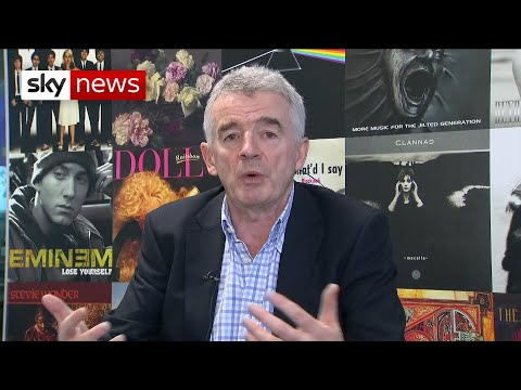 Ryanair boss: Flybe is a bailout for the billionaires boys club