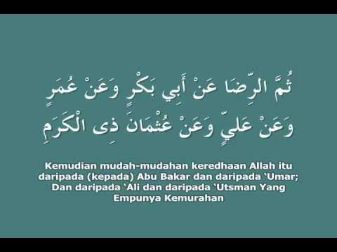 10 Rintihan Doa dan Munajat.wmv Mp3