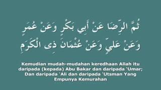 10 Rintihan Doa dan Munajat.wmv