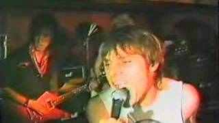 Chelsea - Rocking Horse