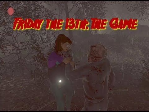 Friday the 13th: The Game Ep.2