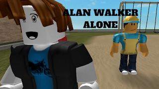 Alan Walker - Alone (Roblox Music Video By Emerald_9873)