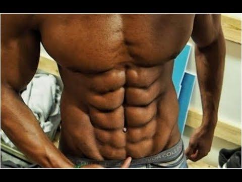 كيف اطلع عضلات البطن للبنات 14