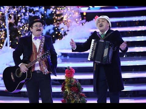 Romică Țociu și Cornel Palade, moment umoristic la