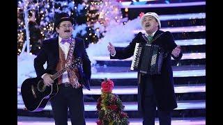 """Romică Țociu și Cornel Palade, moment umoristic la """"Show și-așa"""""""