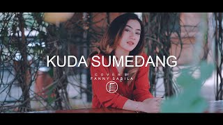 Download KUDA SUMEDANG - DEDEH WININGSIH   COVER BY FANNYSABILA