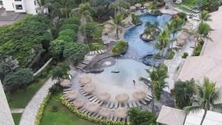 2016 11 21 marriott s ko olina beach club 幼児用プール lagoon整備 dscn1670