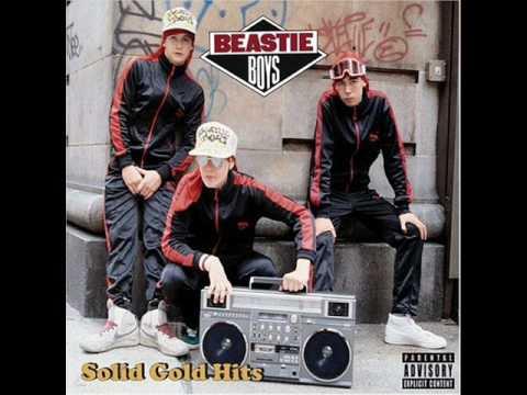 Beastie Boys - Intergalactic - Solid Gold Hits