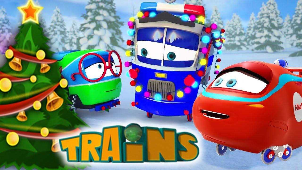 der beste tannenbaum  animationsfilme für kinder  youtube