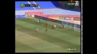 MOROCCO VS TUNISIA 0 - 1