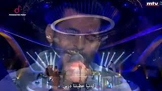 حسام جنيد فوتي بعلاقة من برنامج هيك منغني 09 06 2019