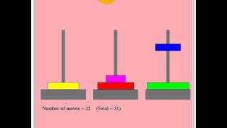 Algoritmo Torre de Hanoi 5 Disco.avi