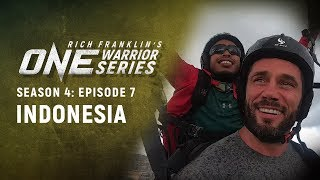Rich Franklin's ONE Warrior Series | Season 4 | Episode 7 | Indonesia