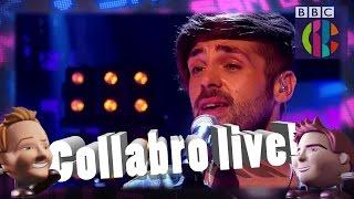Britain&#39s Got Talent winners, Collabro  CBBC