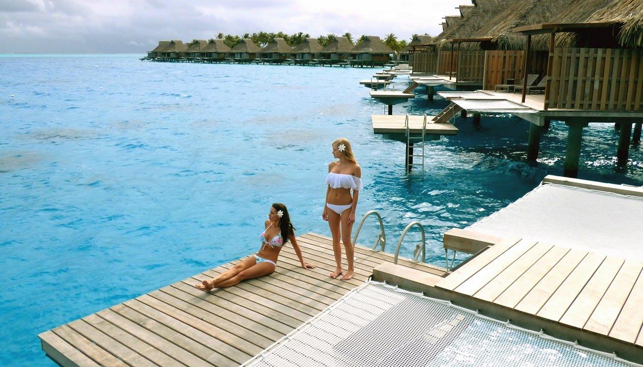 French Polynesia Fun Bora Bora Moorea And Tahiti