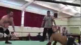 RNV Wrestling: Mr Clean vs Doorman Dom/6 Man Tag (May 11th 2013)