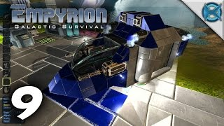 "Empyrion Galactic Survival Gameplay / Let's Play (S-3) -Ep. 9- ""All Purpose Ship"""
