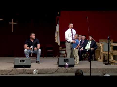 Evangelistic Outreach Ministries - 09/09/18