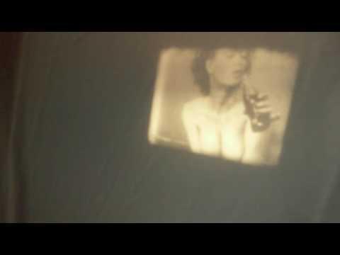 Vintage Marilyn Monroe movie 8mm RARE! Coke! Adult film Norma Jean Mortensen