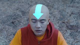 Avatar: Rise of the Airbender (Live Action Fan Film) ft. Jackie Tran