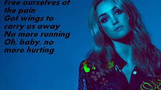 Elley Duhé Fly lyrics