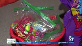 HALLOWEEN SAFETY E7 HEALTH INTERVIEW