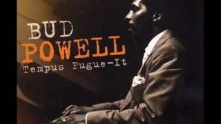 Bud Powell - Tempus Fugit