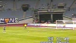Incheon United FC vs Seoul FC