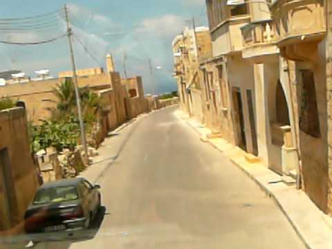 Tour of the island of Gozo