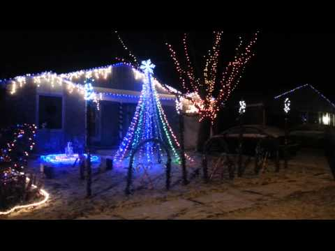 Deck the Halls by the SHeDAISY - Christmas 2014