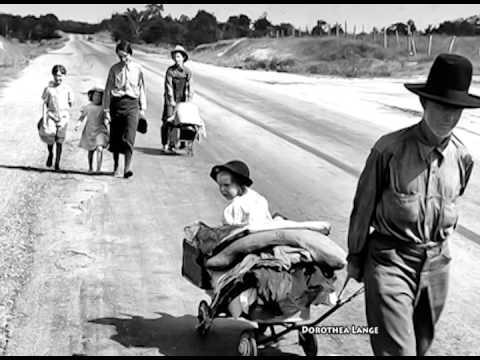 Dorothea Lange - An American Odyssey