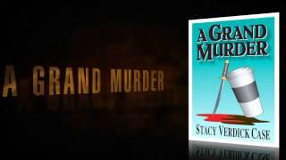 A Grand Murder Book Trailer