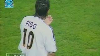 Download Video luis figo vs barcelona 2003/2004 at the camp nou MP3 3GP MP4