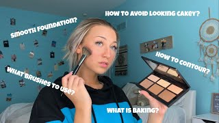 everything you need t๐ know about face makeup for beginners!