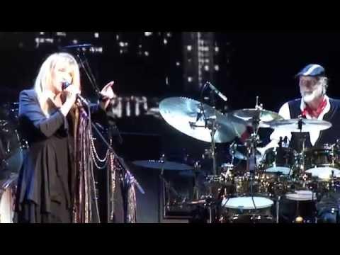 Gypsy Fleetwood Mac Rabobank Arena Bakersfield, Ca 4-6-15