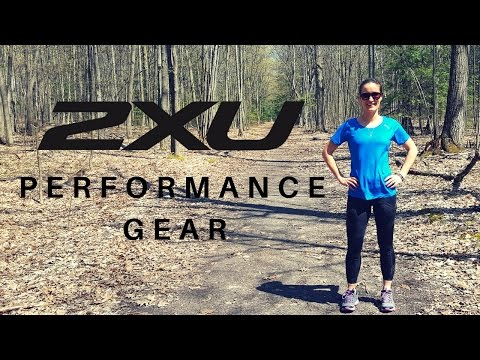 2XU Performance Gear- Tested & Reviewed