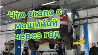 МОЙ ОТЗЫВ VOLVO XC90 Машина с пустя год