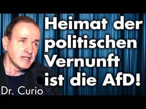 Ideologische Politik der Altparteien   Dr. Gottfried Curio