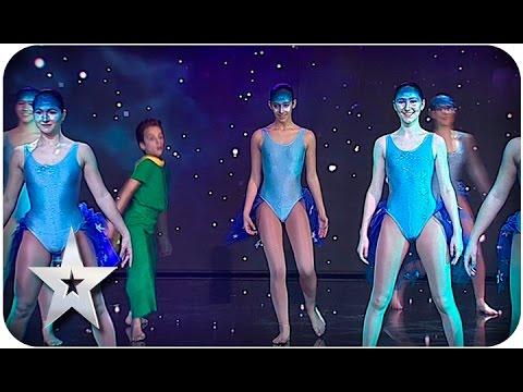 EDAM - GALA 01 - Got Talent Portugal Série 02