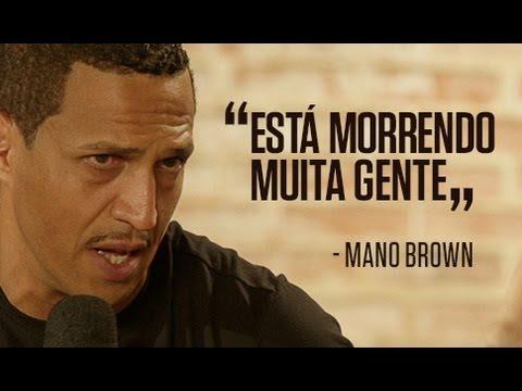 Mano Brown Está Morrendo Muita Gente Eleições 2012 Haddad Oficial
