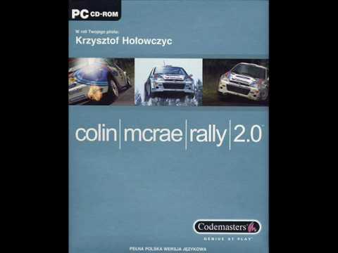Colin McRae Rally 2 0 Intro Music