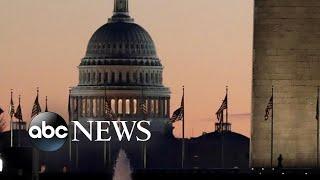 Senate to vote on Democrats' election reform law