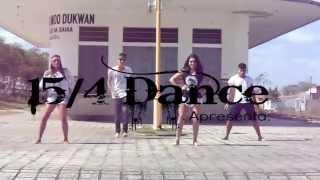 154 dance tic tic tac banda carrapicho