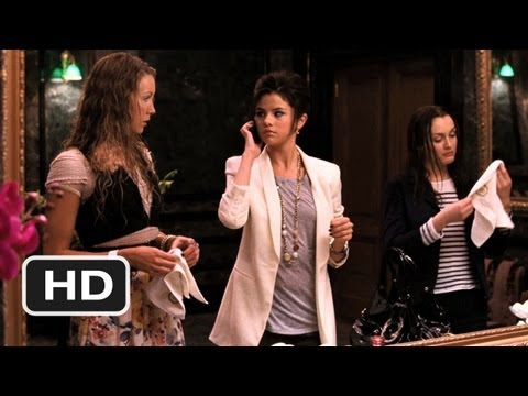 Monte Carlo #5 Movie CLIP - Who Was That Headcase? (2011) HD