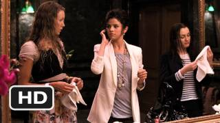 Monte Carlo 5 Movie CLIP  Who Was That Headcase? (2011) HD