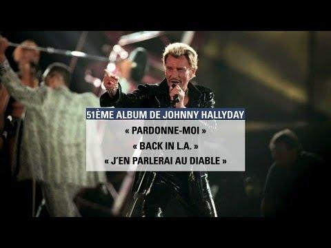 Que contient le dernier album de johnny hallyday youtube - Housse de couette johnny hallyday ...