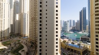 3 bedroom in Sadaf 4 Dubai Marina for rent
